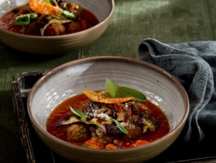 meatballs-charred-aubergine-with-lemon-and-thyme