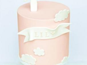 Caroline Goulding Birthday Cake