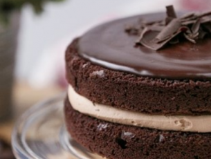 Chocolate Cake TBP