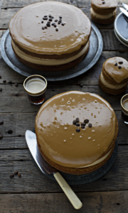 Coffee Cake TBP